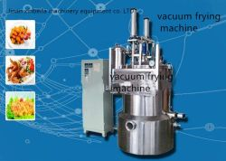 De hete Verkopende Gebraden Apparatuur van het Voedsel van /Fried van de Machine van de Lopende band /Vacuum Gebraden