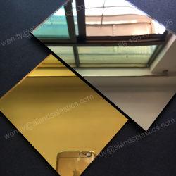 China LED acrílico assinar 4mm 4*6 Espelho Acrílico folhas de acrílico Espelho Acrílico Sheet