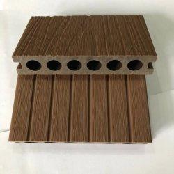 Le WPC Wood PE en matériau composite pour décor extérieur Pont-de-chaussée