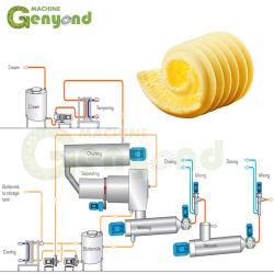 Gyc 1T/H 버터 제조 라인 - 우유