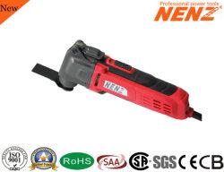Nz10-01 Nenz AC 300W Herramienta Multi oscilante