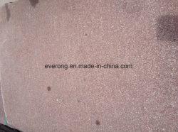 Le granit Paving Stone, Flammé rouge tuile de porphyre