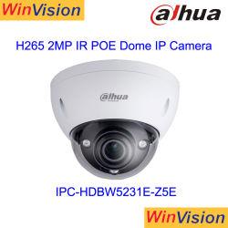 Starlight Dahua 100m'IR 1080p HD Outdoor antidéflagrant Ipc-Hdbw Caméra IP DOME5231E-Z5