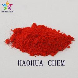 Corante 3124 Lago com pigmento vermelho C R-53: 1 em pó para plástico