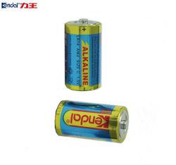 Am2 piles alcalines LR14 C en 2 pcs rétractables de la batterie