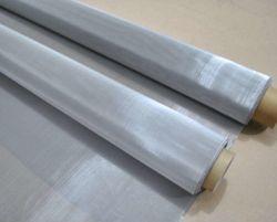 Fils en acier inoxydable Mesh pour Liquid / séparation des solides