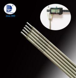 Uitstekende kwaliteit van Vloeistaal 6013 de Lassende Elektrode van het Lassen van Staven