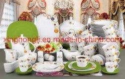 Novo Produto: pleno adesivos para casa jantar de porcelana, Dinnerware/utensílios de cozinha/Mesa/jantar, bom preço e de boa qualidade, embalagem diferente