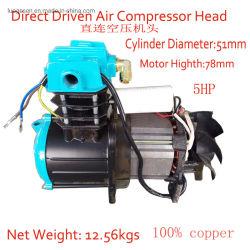 5HP verweisen Sullair Kolben-Schrauben-Drehteil-Teil-Öl-Luftpumpe-Kompressor-Kopf-Motor