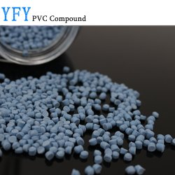 Mejor la venta y de buena calidad de Plástico virgen gránulos de PVC con el envío rápido