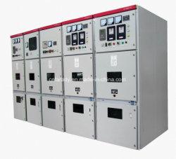 KYN28 مفاتيح كهربائية قابلة للإزالة معدنية مغطاة بالمعدن ومطوقة بالمعدن
