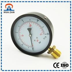 Стальной корпус машины для измерения давления манометр давления