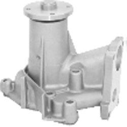 MD972002 Pompe à eau du moteur pour camion KIA K2500