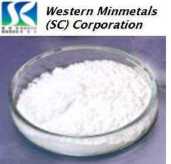 99,99% - 99,9999 % oxyde de gallium (Ga2O3) à WMC