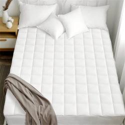 Pato programável de luxo para baixo Pastilha de cama colchão/Cobrir