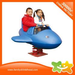 2シートのための鮫の子供の乗車の演劇装置
