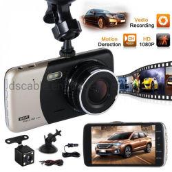 Full HD 1080P Enregistreur vidéo 4,0 pouces voiture caméra caméscope Smart Dash Voiture DVR