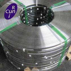 ASTM/АИИО/JIS/SUS 201 301 304 316 430 2b/Ba полосы из нержавеющей стали