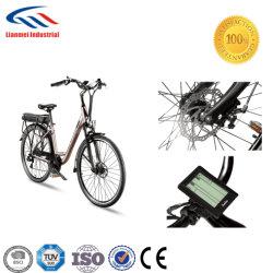 Color personalizado populares de la ciudad en bicicleta con freno de disco