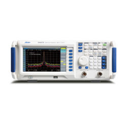 Analizadores de espectro de la serie9100/9200 SA