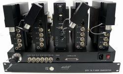 Камеры Sony 4K радио SDI оптоволоконный адаптер и базовая станция с 4X3-SDI Интерком тревог Вход внешней синхронизации программы временной код пульта дистанционного управления гибридный кабель питания