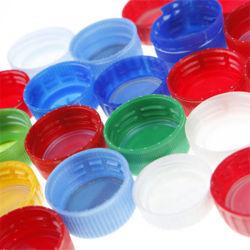 30/25 29/25 las tapas de botellas de plástico