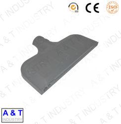 Piezas de aluminio hecho personalizado de hierro fundido gancho