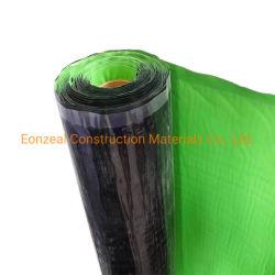 1.2mm Bitumen-selbstklebende geänderte Asphalt-Wasser-Beweis-Membrane