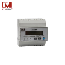 De actieve Reactieve Meter van de Energie van de Factor RS485 van de Macht
