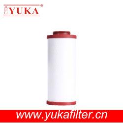 Remova o elemento do filtro de partículas de pó para substituição (LFA060 AO)