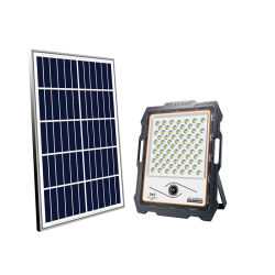 Bewegungssensor Außen IP65 Wasserdicht 200W Solar Flood Street Lighting LED Lampe PAR Licht Power System Projekt Home Garten Laterne Unterwasserscheinwerfer