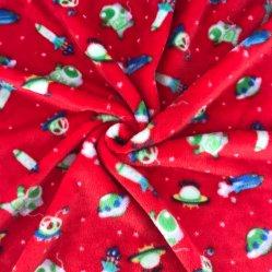 赤ん坊の寝具セット/毛布/ホーム織物のための赤ん坊ファブリック