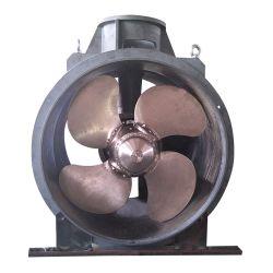 Aprovação do SIGC Marine equipamentos de propulsão do túnel de proa Stern Thruster