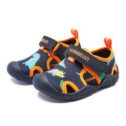 Los niños de verano sandalias zapatos de niños Niños de la playa Punta cerrada Arch Support Sport sandalias para niños