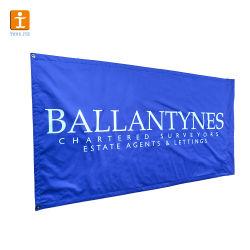 Publicidade exterior banners em vinil de PVC flexível com máquina de impressão