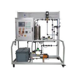 التدريب التلقائي للمعدات التعليمية للمدرب التحكم في العملية التي يتحكم فيها نظام التحكم في العملية من Minrry PLC المعدات