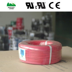UL1886 FEP Teflón aislado delgado cable eléctrico para el Cableado de transformador