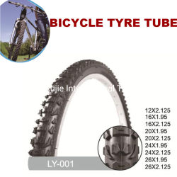 "27.5*2,125 (8"" 10"" 12"" 14"" 16"" 18"" 20"" 22"" 24"" 26"" 28"" 29"") Norma Europeia partes de bicicletas aluguer /Bike veículo agrícola tubo interior de Pneu Pneu/"
