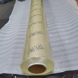 중국 TPU 필름 페인트 보호 필름 TPU 필름 스크린 Ppf TPU 페인트 보호 필름