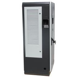 Kundenspezifischer AluminiumEdelstahl-Präzisions-Blech-elektronischer Speicher-Netzverteilungs-Server-Netz-Schrank