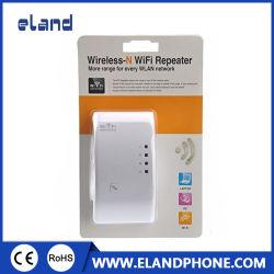 Répéteur sans fil N WiFi 802.11n/B/G Amplificateur de signal de routeur de réseau 300m