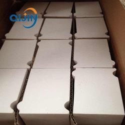 De in het groot 92% Hoge Alumina Ceramische Bakstenen van de Voering