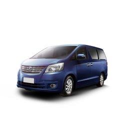Hot sale MPV 7 zitplaatsen KINGSTAR M50J - automatische transmissie Benzine met stuur links