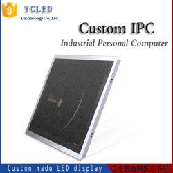 15inch Ipc (산업 위원회 PC) J1900 CPU, 6개의 직렬 포트 및 6USB