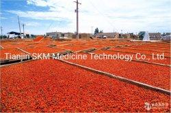 Alta qualità 100% pure Naturale fresco secco biologico Wolfberry cinese