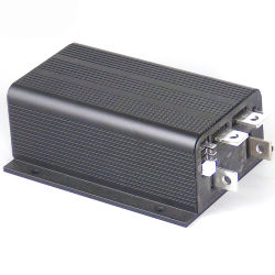 Goede prijs Curtis Controller van Serie bekrachtigde Controller (36-48V) 1205m-5603 (500 A)