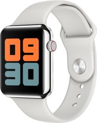 B59 de 1,3 pulgadas de pantalla totalmente táctil de aleación de B59 caso Apple ver la frecuencia cardíaca de Monitor de oxígeno en sangre tiempo forcast Impermeable IP67 marca masiva Smartwatch