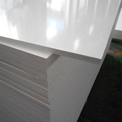 La junta de espuma de PVC hojas de espuma de PVC para la Junta de signo de la Junta de Publicidad