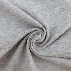 グレーメランジカラー 5% スパンデックス 95% コットン Lycra 素材を使用 T シャツ