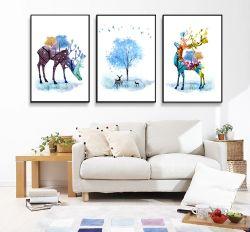 Olie schilderij Huis Decoratie katoen Canvas